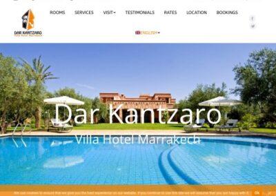 Dar Kantzaro