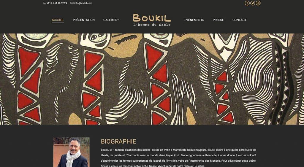 Abdellah Boukil