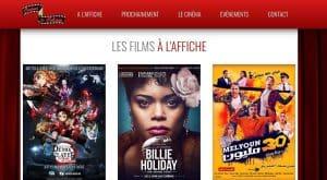 Cinéma Le Colisée Marrakech