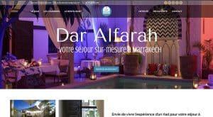 Riad Dar Alfarah Marrakech