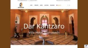 Dar Kantzaro Marrakech
