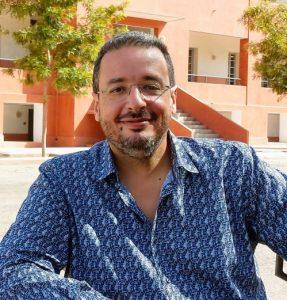 Fouad Housni