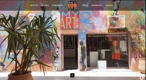 Myart Galerie Marrakech