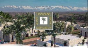 Le Petit Paradis Marrakech