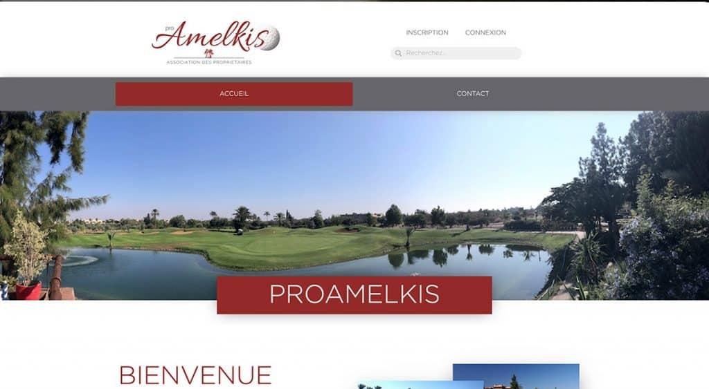 Pro Amelkis