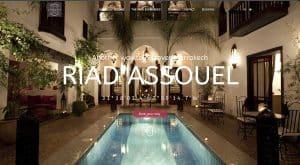 Riad Assouel Marrakech